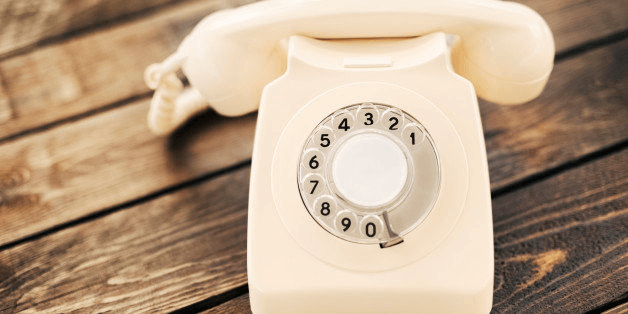 In Defense of the Phone Call