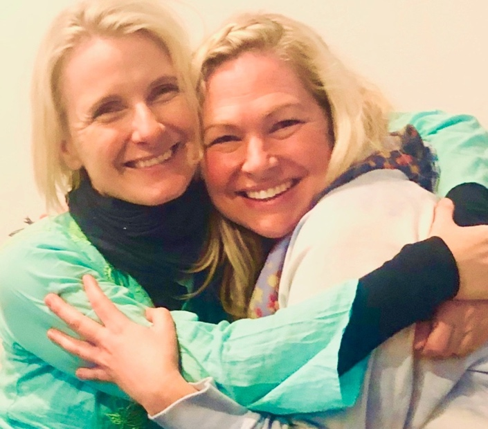 I Followed Elizabeth Gilbert To India and Found More Than the Eat, Pray, Love I'd Hoped ForBanner Image